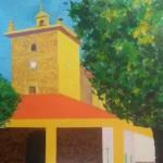 Cuadro ARRATE - Maite Arriaga obra 2017