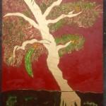 "Obra ""Árbol"" Maite Arriaga 2015-bilduma"