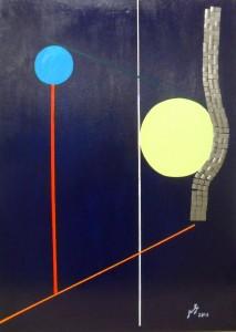 Composición y equilibrio