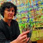 La pintuterapia permite crecer como persona por la vía del arte