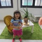 Fotos fiesta fin de curso taller de pintura de txikis 2018, MAITE ARRIAGA